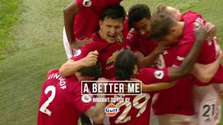 A Better Me - Manchester United Episode 4