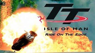 🏍 TT - ISLE OF MAN : Une DÉCEPTION ? | Gameplay FR