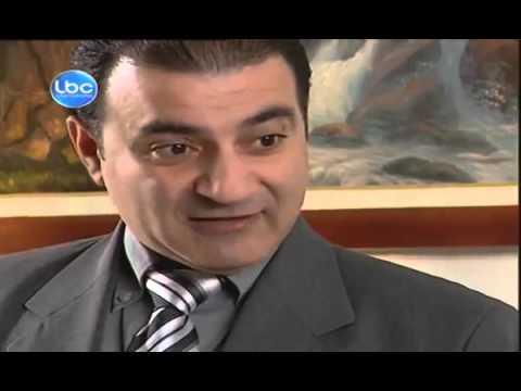 Angel issam breidy/bein beirut w dubai series/episode(19)/2008