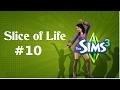 Die Sims 3 Slice of Life - S1 #10 - Ein gemütlicher Abend