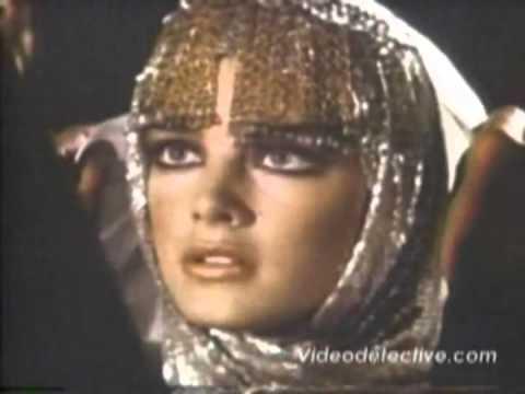 Sahara Trailer 1984