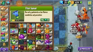 214.-plantas vs zombies 2 ( parte final   214) carlos sg21