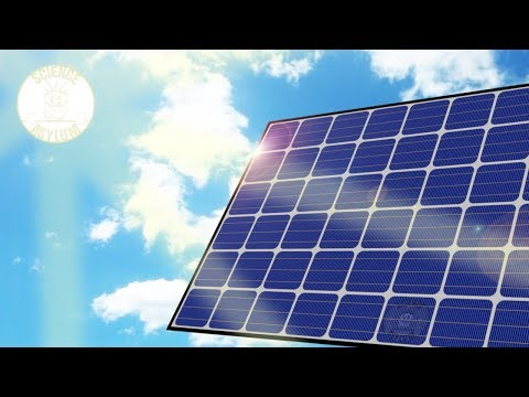 How Does Solar Power Work? (Physics of Solar Cells)