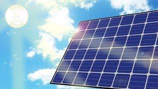 How Do Solar Panels Work? (Physics of Solar Cells)