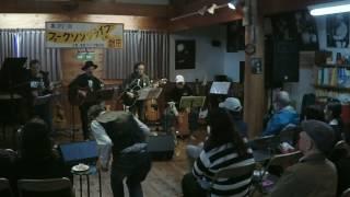 平成29年(2017年)4月8日(土)第37回フォークソングライブin磐田に、...