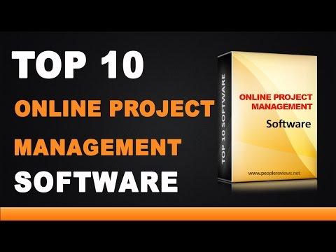 Best Online Project Management Software - Top 10 List