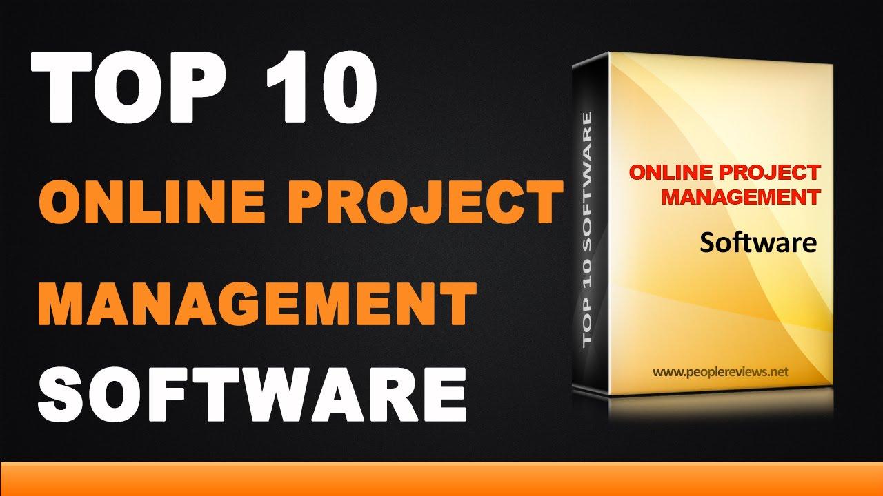 best project management software online