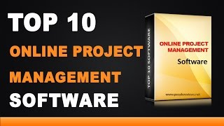 Best Online Project Management Software - Top 10 List