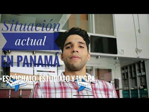 Situacion Actual en Panama.