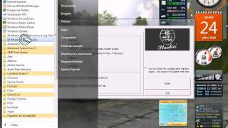 Instalando haulin no windows7 By SE7E
