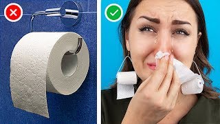 Download 12 Funny Life Hacks That Actually Work Mp3 and Videos