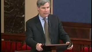 Sheldon Supports Nomination of David Ogden for Deputy Attorney General