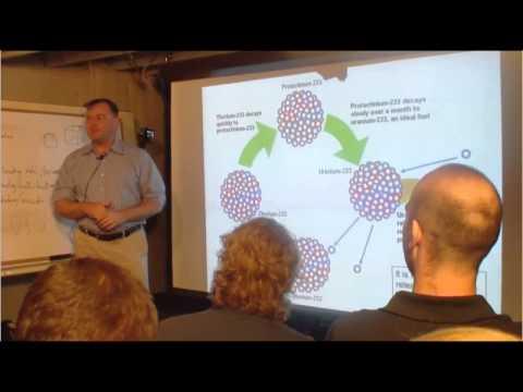 Thorium Energy by Kirk Sorensen
