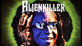 The Borrower - Alienkiller (SciFi, Horrofilm in voller Länge, ganzer Film auf Deutsch)