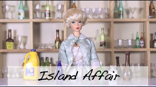 Cocktail Mixing with Millicent (Island Affair) - A Sam & Mickey Miniseries