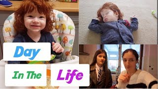 DAY IN THE LIFE | MyFamilyOf8
