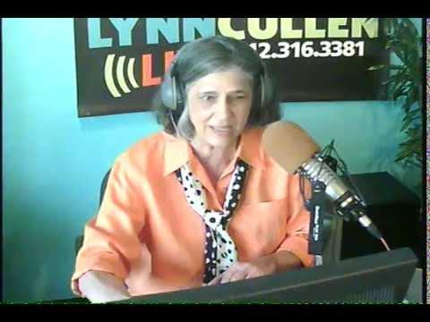 Lynn Cullen Live 5/8/15