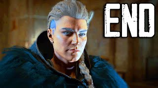 Assassin's Creed: Valhalla - Eivor's End (The Viking Ending)