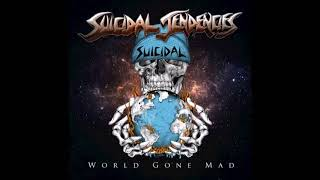 Suicidal Tendencies - One Finger Salute (2016)
