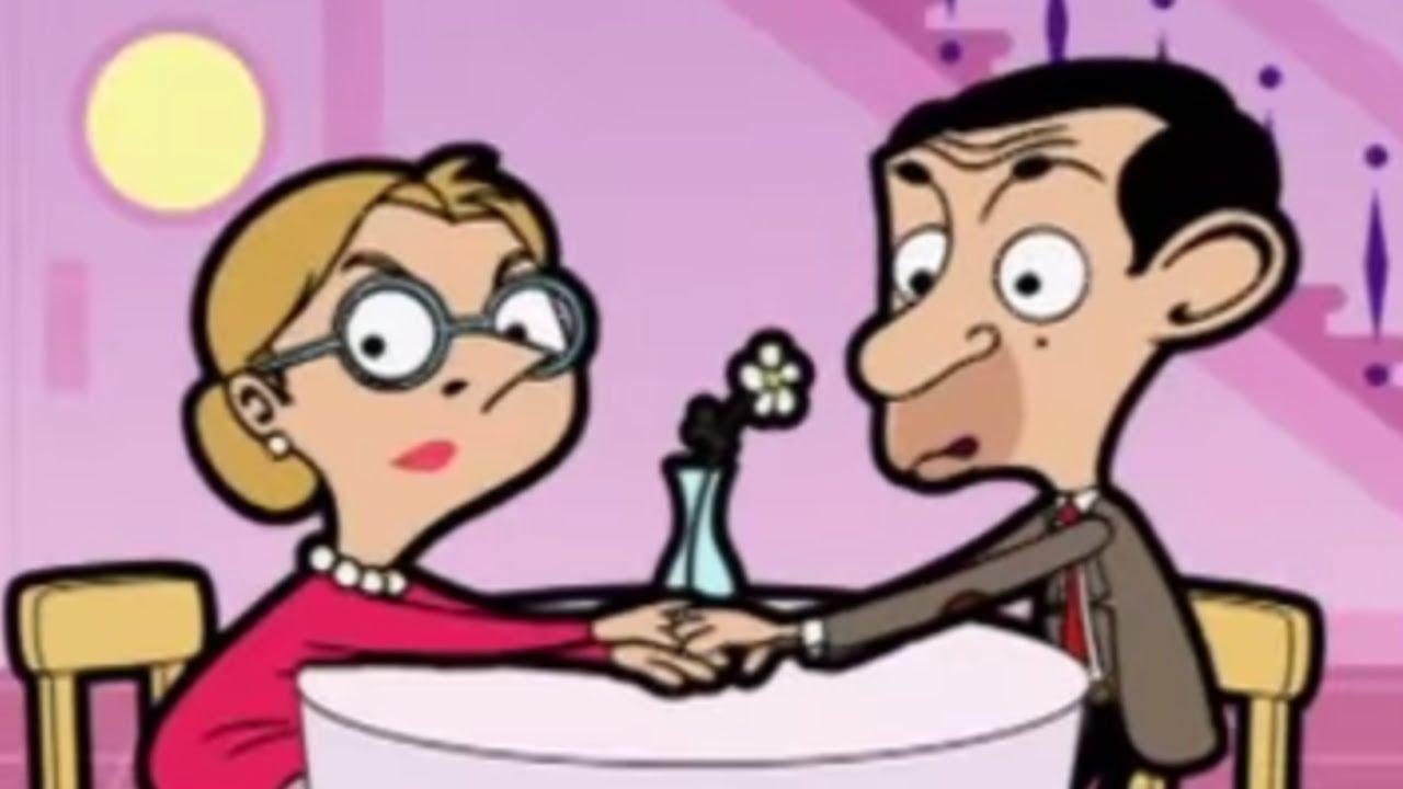 Download Hot Date | Full Episode | Mr. Bean Official Cartoon