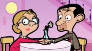 Hot Date | Full Episode | Mr. Bean Offizielle Cartoon