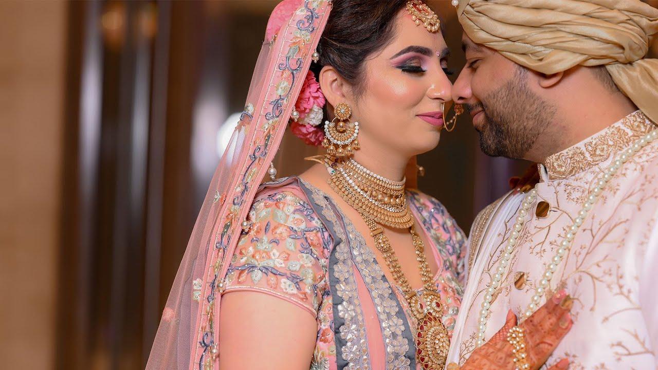 Dhruv & Naina Wedding Teaser by Chawla Photography | Indian Wedding