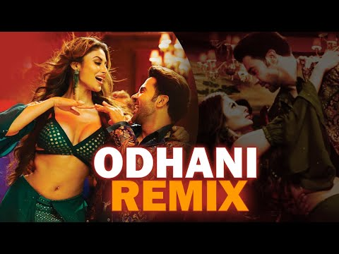 odhani-(remix)---dj-veronika-&-dj-sheryl-|-made-in-china-|-mouni-roy,-raj-kumar-rao