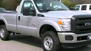 2012 Ford F250 #K1516 in Canton, NC