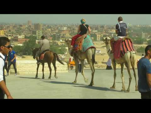 Egypt Cairo tourism city tour travel guide