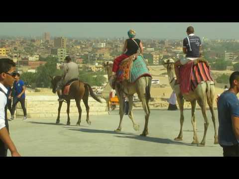 Egypt Cairo tourism city tour travel guide