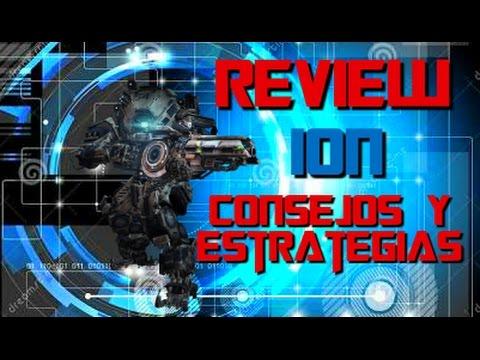 Titanfall 2 ION Consejos y estrategias en español #1