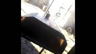 Моя  самодельная печь духовка для лаваш(Видео от MuradGadzhi., 2017-01-24T10:51:41.000Z)