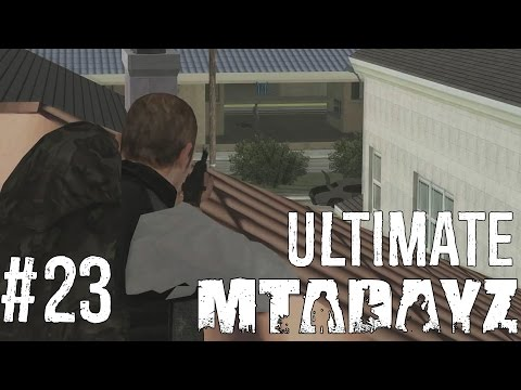 KILLS, FAILS Y HACKERS | MTA DayZ Ultimate #23 (Blue)