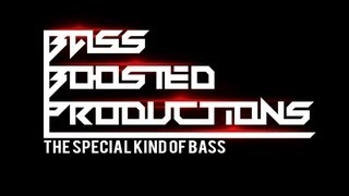 La Roux - In For The Kill (Skrillex Remix) (Bass Boosted)