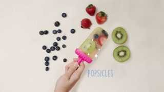 How to popsicles by shop ululu