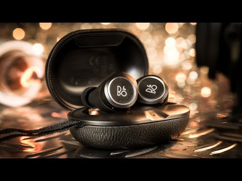 Bang & Olufsen BeoPlay E8 - REVIEW - Are They Worth The Price?