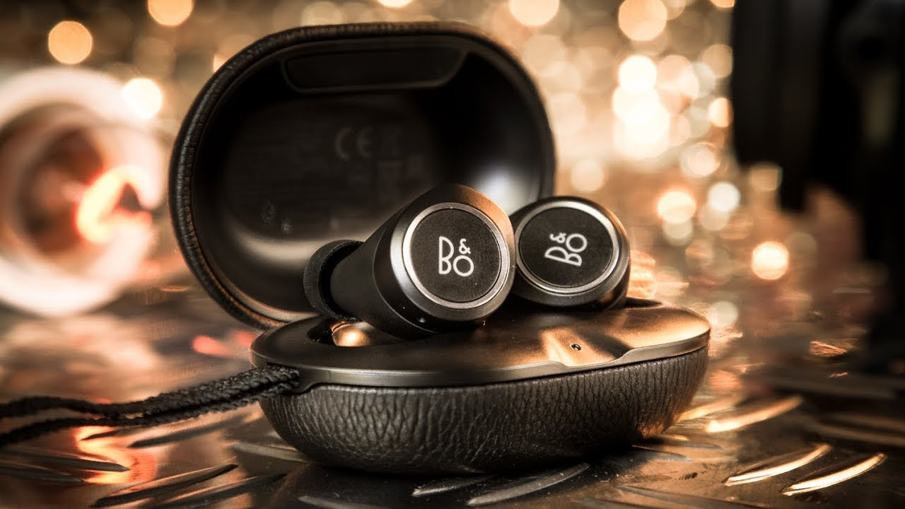 7026dec5595427 Bang & Olufsen BeoPlay E8 - REVIEW - Are they worth the price? - YouTube