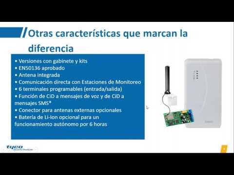 Comunicador Universal 3G4005