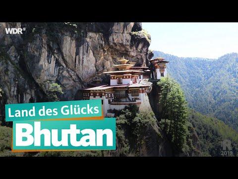 Bhutan - Land des Glücks | WDR Reisen