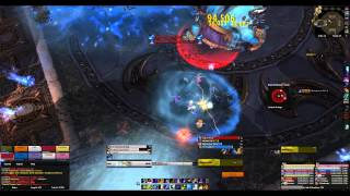 Flamewings VS Jin