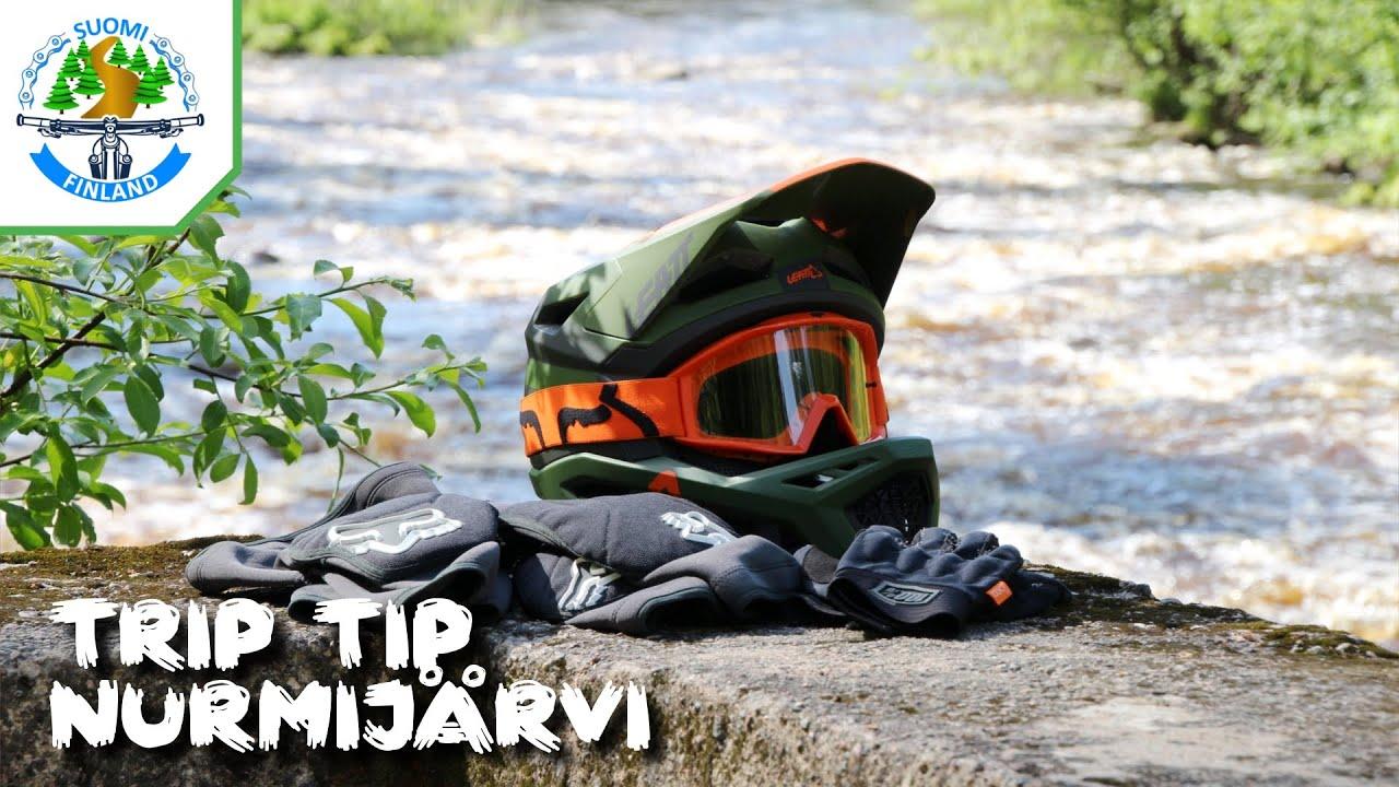 Hidden MTB enduro treasures in Nurmijärvi | Trip Tip #15