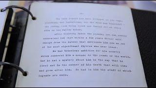 Гитлер мог выжить: дневник Кеннеди с записями о фюрере выставлен на аукцион