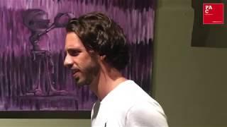 Exposición DULCE BILIS del artista Francisco Diego. Querétaro