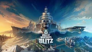WoWs Blitz już jest!! / TanksMan i rewelacyjna Aurora / SqubanyTV WoWs blitz