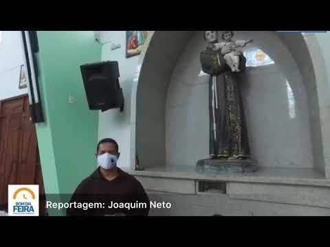 Dia de Finados: Pároco fala sobre suspensão de missa nos cemitérios