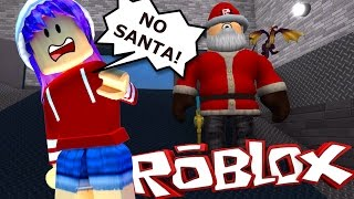 ROBLOX MURDER MYSTERY 2 | SANTA HAS A GUN! | RADIOJH GAMES & MICROGUARDIAN
