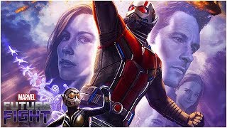 GIANT MOVES! 💥 ANT-MAN & THE WASP UPDATE!! (4.2 Patch Notes) - Marvel Future Fight
