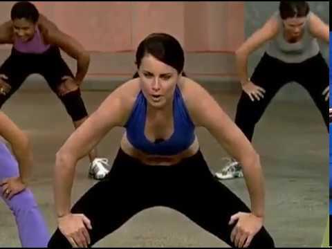 Crunch: Fat Burning Pilates Ellen Barrett