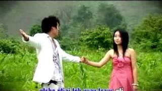 ♥ Romantic Hmong Love Song ♫ - MY LOVE - by: Neng Hang and Gao-Lee thumbnail