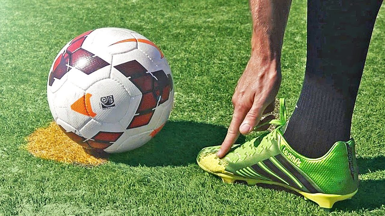 How to Take a Penalty Kick in Soccer (Football) forecast
